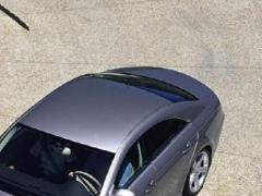 Wallpapers Mercedes CLS 500 1.0 Screenshot
