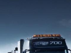 Wallpapers Volvo FH16 Series 1.0 Screenshot