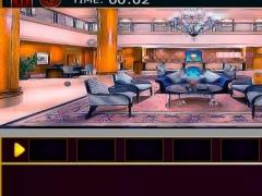 Walls Escape 15 1.0 Screenshot