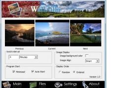 WallZilla 1.1 Screenshot