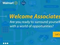 Walmart ExplorAR 1.7 Screenshot