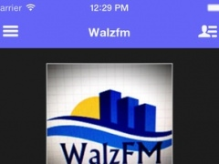 Walzfm 3.7.4 Screenshot