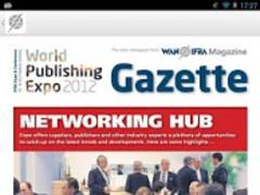 WAN-IFRA Magazine 1.0.0 Screenshot