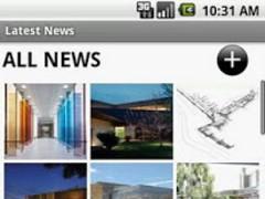 WAN Latest News 1.6 Screenshot