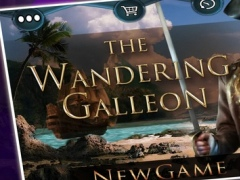 Wandering Galleon - Hidden Object 1.0 Screenshot