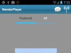 WanderPlayer - Game Controller 4.5.0 Screenshot
