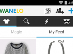 Wanelo Shopping 5.6.2 Screenshot