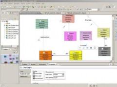 wanphere Uml Studio 0.1 Screenshot