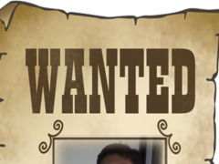 Wanted Photo Frame 1.1 Screenshot