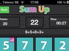 Wapper - Sum Up 1.0.1 Screenshot