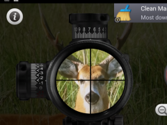 War Hunter Telescopic Sight 1.5 Screenshot