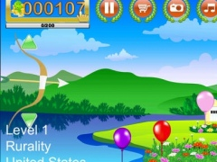 War of Balloon 2 1.0 Screenshot