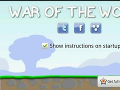 War of the Words (Free) 1.9 Screenshot