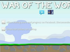 War of the Words (Pro) 1.8 Screenshot