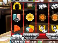War Spinner Slots Machines - FREE Las Vegas Casino Games 2.4 Screenshot
