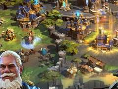 War Storm: Clash of Heroes 1.2.4 Screenshot