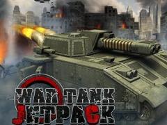 War Tank Jetpack 1.3 Screenshot