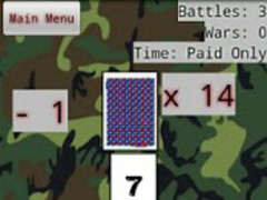 War - The Card Game (Free) 1.6 Screenshot