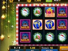 Warm Holiday Casino: Free Slots of U.S 1.0 Screenshot