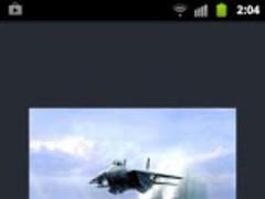 Warplanes Wallpapers 2.4 Screenshot