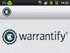 Warrantify 2.0.3 Screenshot