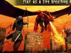 Warrior Dragon 2016 1.5 Screenshot
