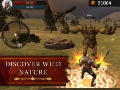 Warrior Saga RPG 1.0 Screenshot