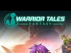 Warrior Tales Fantasy 1.0.37 Screenshot
