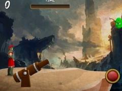 Warrior Tap Shooter 1.2 Screenshot