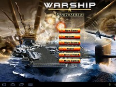 WARSHIP 1.0 Screenshot