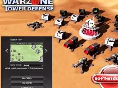 Warzone TOwer Defense 1.0 Screenshot