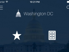 Washington D.C. Travel Guide by TripBucket 3.2.1 Screenshot