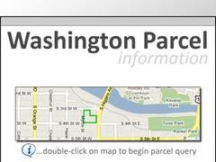 Washington Parcel App 2.6 Screenshot