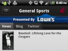 Washington State Cougars 1.30 Screenshot
