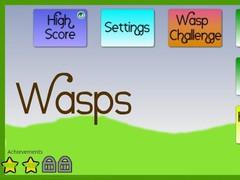 Wasps 1.6 Screenshot