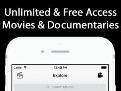 Watch Free Movies & TV Shows & Documentaries - HD 1.0 Screenshot