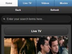Watch LIVE TV Mobile - IVOO.tv 1.1 Screenshot