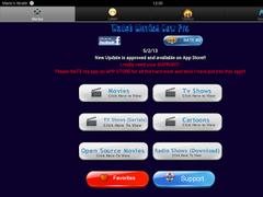 Watch Movies Now Pro 1.0 Screenshot