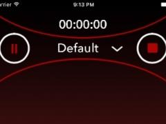 Watch Recorder Plus:Notes,Memos,Voice 1.1 Screenshot