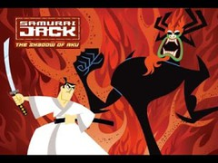 Watch Samurai-Jack 1.0 Screenshot