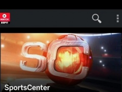 Review Screenshot - Watch ESPN on Your Phone!