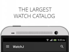 WatchJ  Screenshot