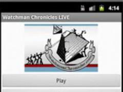 Watchman Chronicles 1.0 Screenshot