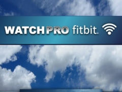 WatchPro for Fitbit 1.1 Screenshot