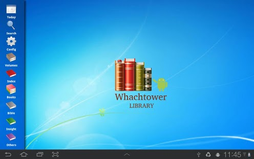 Watchtower library for android revenue & download estimates.