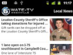 WATE 6 News 0.1.26 Screenshot
