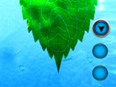 Water Drop Ripple Locker Theme 1.0 Screenshot