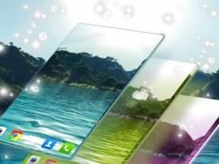 Water Drops Magic Touch 4.198.77.103 Screenshot