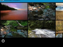 Water Wallpapers 1.0 Screenshot