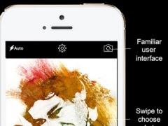 Watercolor Paint - Painting Camera for Travelogue 1.2 Screenshot